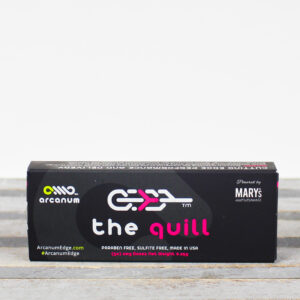 Arcanum The Quill – Transdermal CBD Gel Pen (100mg)