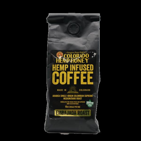 coffee cbd